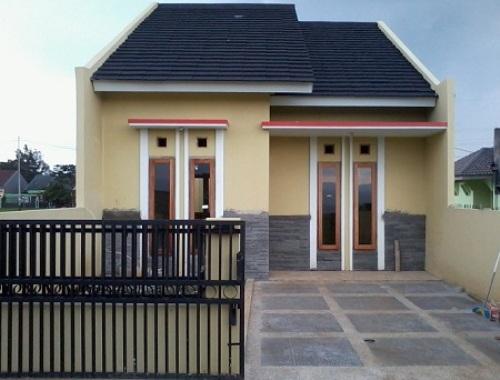 model rumah minimalis hunian nyaman untuk keluarga tercinta