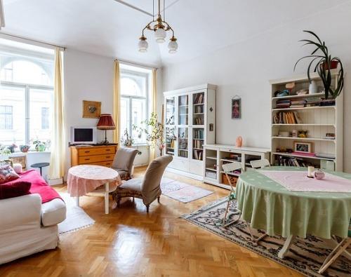 Interior Rumah Minimalis Multi-Fungsi