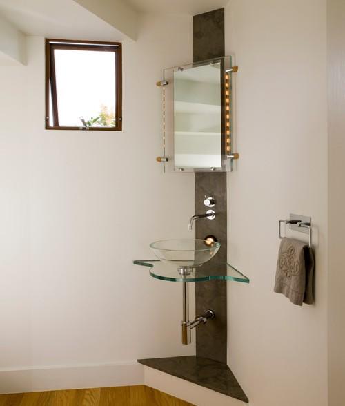 Furniture simple bernuansa kontemporer untuk rumah minimalis