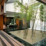 3 Desain Taman Dalam Rumah Minimalis Yang Asri dan Mempesona