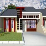 Ciri Eksterior Dan Interior Desain Rumah Minimalis Sederhana
