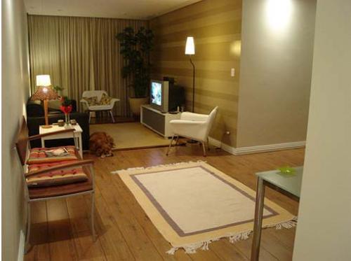 Contoh interior rumah minimlais