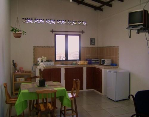 Dapur Rumah Minimalis Praktis dan Ringkas