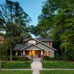 Desain Rumah Minimalis Modern 1 Lantai Bernuansa Kontemporer