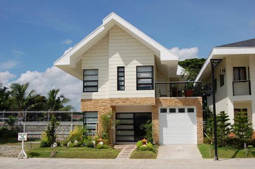 Kumpulan gambar rumah minimalis sebagai inspirasi