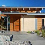 Konsep Rumah Kayu Minimalis Bernuansa Modern