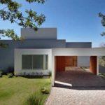 Rumah Minimalis Terbaru Sebagai Ide Hunian Baru