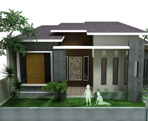 warna cat luar rumah joy studio design gallery best design