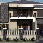 Membuat Desain Rumah Minimalis Lantai 2