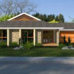 Gambar Rumah Sederhana 1 Lantai Pilihan Keluarga Kecil