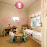 Kamar Tidur Anak Perempuan Minimalis : Nyaman Dan Feminim