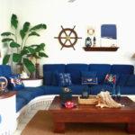 Ide Dekorasi Rumah Minimalis Sederhana Bertema Nautika
