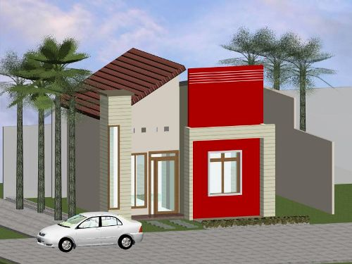 biaya bangun rumah minimalis sederhana