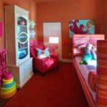 Ide Dekorasi Kamar Minimalis untuk Anak Perempuan
