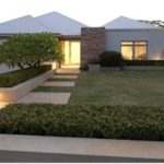 Ide Desain Taman Depan Rumah Tampak Cantik dan Asri