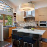 Karakteristik Dapur Minimalis Modern dan Penerapannya