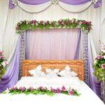 Tips Dekorasi Kamar Pengantin Ringkas dan Romantis