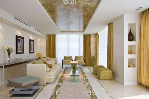 Dekorasi rumah sederhana namun elegan