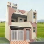 5 Gambar Desain Eksterior Rumah Minimalis Modern