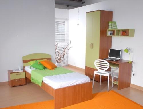 3 tips dekorasi kamar tidur untuk rumah minimalis
