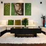 5 Desain Interior Ruang Tamu Minimalis Modern