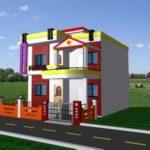 Pilihan Eksterior Rumah: Klasik Versus Modern