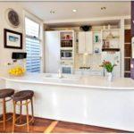 5 Karakteristik Gambar Dapur Minimalis Sederhana