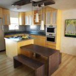 Warna Cat Dinding Untuk Interior Dapur dan Ruang Makan
