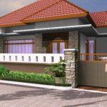 5 Contoh Inspirasi Pagar Rumah Minimalis Modern