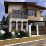 4 Ide Teranyar untuk Model Pagar Rumah Minimalis Anda