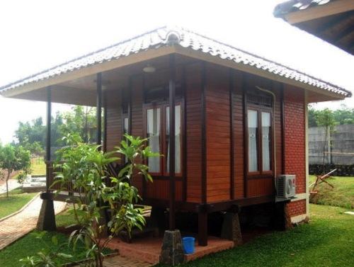 Design Rumah Minimalis Modern Gaya Bali