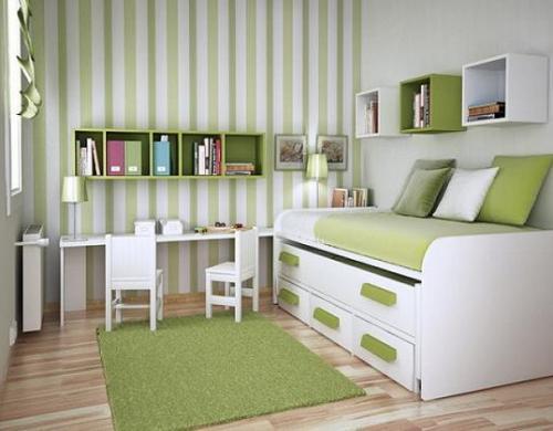Warna interior rumah minimalis modern - Easyday.snydle