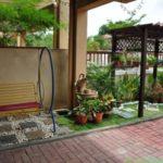 Taman Rumah Minimalis Modern Untuk Istana Anda