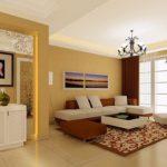 5 Inspirasi Warna Rumah Minimalis Bagian Interior