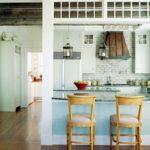 Rumah Minimalis Sederhana: Ide Unik Penempatan Dapur