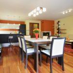 Memilih Desain Meja Makan di Rumah Kecil Minimalis