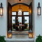 Fasad Rumah Minimalis: 3 Trik Arsitektur di Pintu Masuk