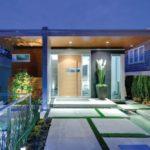 Model Atap Rumah Minimalis: 4 Desain Atap Teras Depan