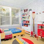 3 Inspirasi Desain Interior Kamar Anak Netral-Gender