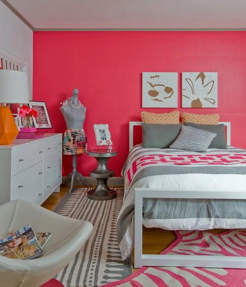 Kamar anak bernuansa eklektik - Apartementlifestyle