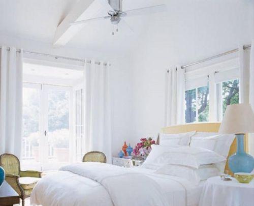 Kamar tidur Jessica Sarah Parker - Bedroom.About