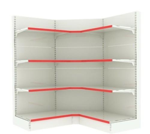 Rak sudut untuk toko - Sheetmetalproducts