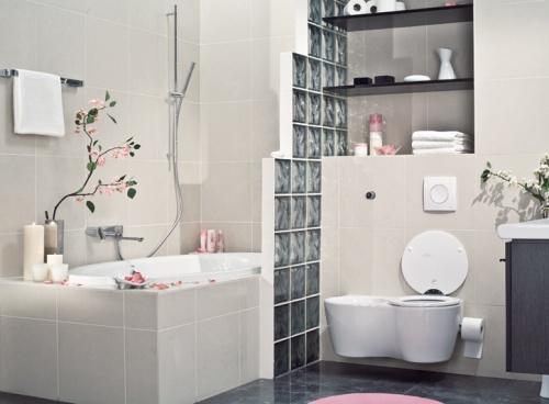 Kamar mandi rumah bergaya  Jepang - Windowssearch