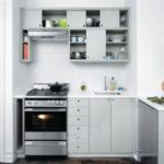 Memilih Rak Yang Sesuai Dengan Desain Dapur Minimalis