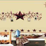 Ide Desain Dapur Modern dan Artistik dengan Wall Mural