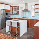 Tips Desain Interior Dapur Minimalis dengan Kitchen Island