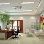 Desain Interior Ruang Kerja: Tips Memilih Kursi Kerja