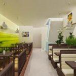 4 Inspirasi Cerdas untuk Konsep Desain Interior Cafe