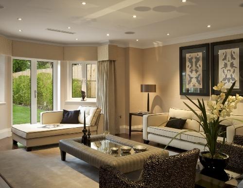 Memulai bisnis desain interior - Woohomedesigns