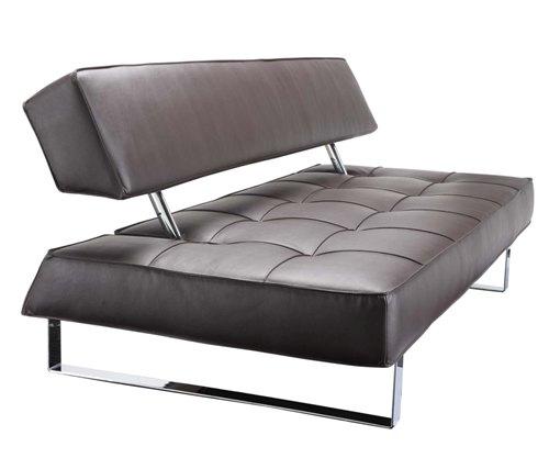 Contoh sofa bed minimalis untuk ruang kecil (Laflat)